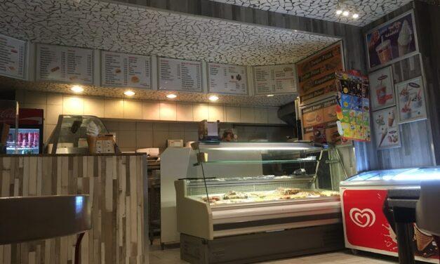 Cafetaria De Daltons
